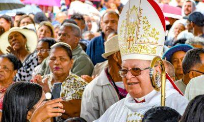 Eunápolis: Diocese realizará Missa Solene pelos 25 anos da Ordenação Episcopal de Dom José Edson 25