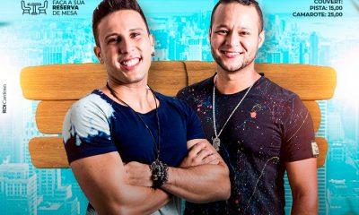 [SEXTA] André Lima & Rafael na Hot - Eunápolis-Ba 29