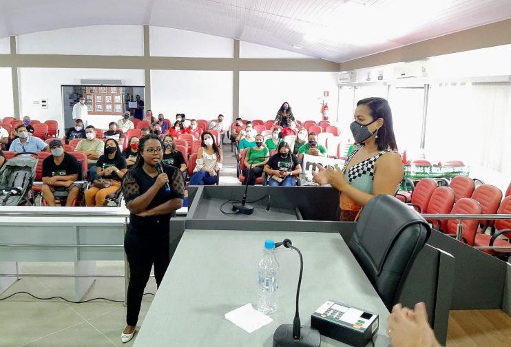 Câmara de Eunápolis aprova moção de pesar pela morte do soldado PM 39