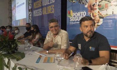 Conferência de Turismo mostra as novas perspectivas da atividade em Porto Seguro 21
