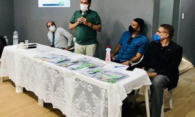 Secretaria de Governo promove reunião com coordenadores de bairros e distritos de Eunápolis 47