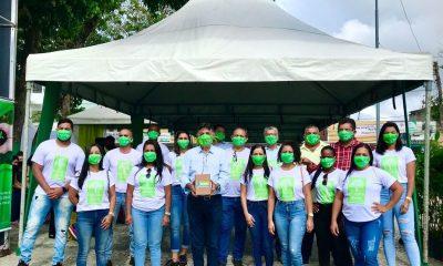 Dia da Árvore: Doação de mudas incentiva arborização em Eunápolis 75
