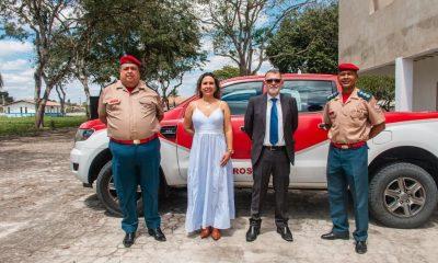 Reunião com prefeita Cordélia Torres define últimos detalhes da implantação do Corpo de Bombeiros em Eunápolis 71