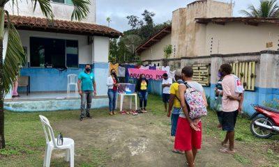 Assistência Social reforça atendimentos a pessoas em situação de rua em Eunápolis 24