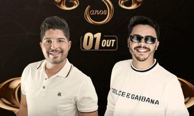 Aniversário de 05 anos da Hot com Kaio Oliveira e Julio Cardozzo - Eunápolis-Ba 37