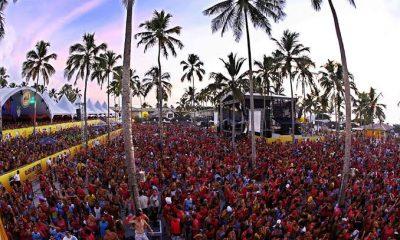 GOVERNO LIBERA EVENTOS PARA ATÉ 1.100 PESSOAS NA BAHIA 21