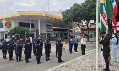Prefeitura de Eunápolis realiza ato cívico em comemoração ao Dia da Independência do Brasil 29