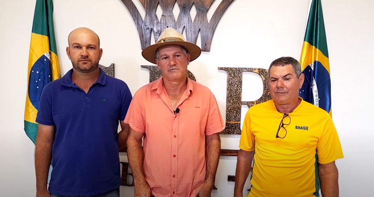 Sindicato dos Produtores Rurais de Itabela organiza movimento neste 7 de Setembro 18