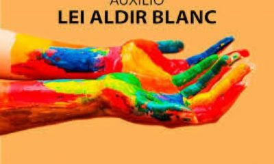Prefeitura de Eunápolis lança editais para disponibilizar recursos remanescentes da Lei Aldir Blanc 3
