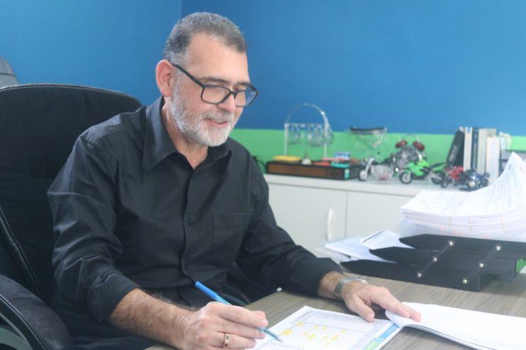 Prefeitura de Eunápolis anuncia pagamento antecipado do mês de setembro para servidores 21