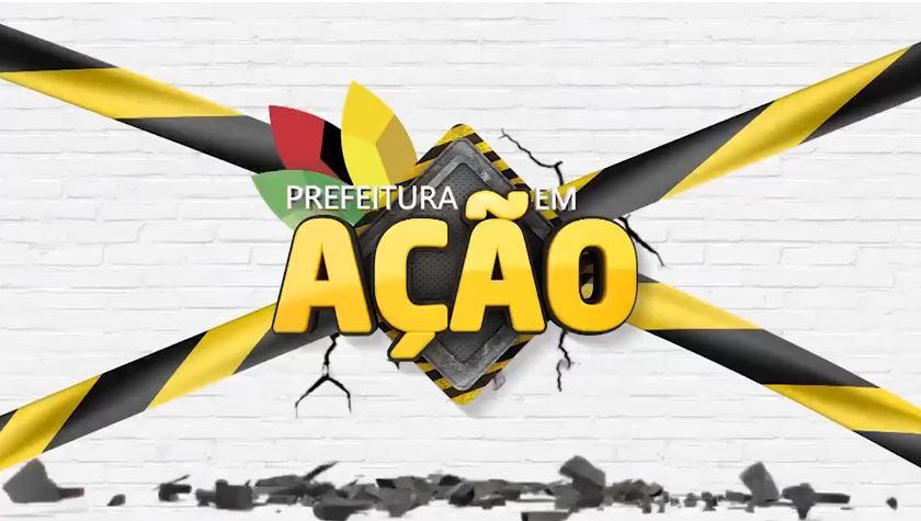 PREFEITURA EM AÇÃO: Obras de manutenção e asfaltamento de ruas têm ritmo acelerado em Porto Seguro 71