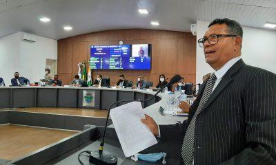 Câmara de Eunápolis convoca audiência para prestação das contas do 2º quadrimestre 25