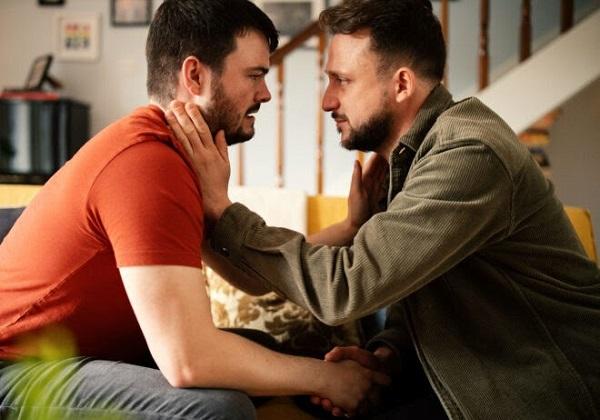 Curta LGBTQIA+ brasileiro é premiado em dois festivais internacionais 18