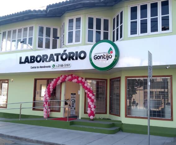 Laboratório Gontijo comemora 20 anos com nova unidade em Porto Seguro 21