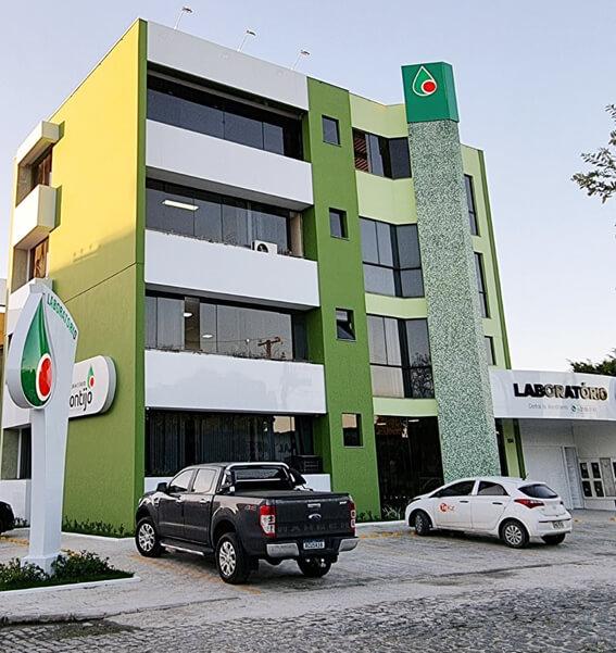 Laboratório Gontijo comemora 20 anos com nova unidade em Porto Seguro 23