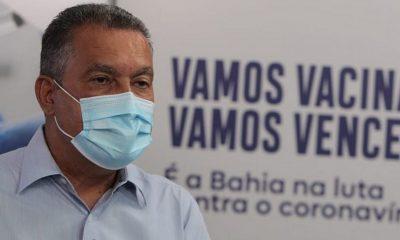 Vacina impede que você vá para UTI e morra, diz Rui em novo apelo a faltosos 18