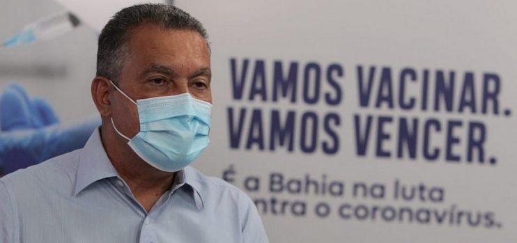 Vacina impede que você vá para UTI e morra, diz Rui em novo apelo a faltosos 21
