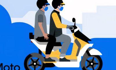 Uber lança viagens de moto em mais 17 cidades brasileiras 6