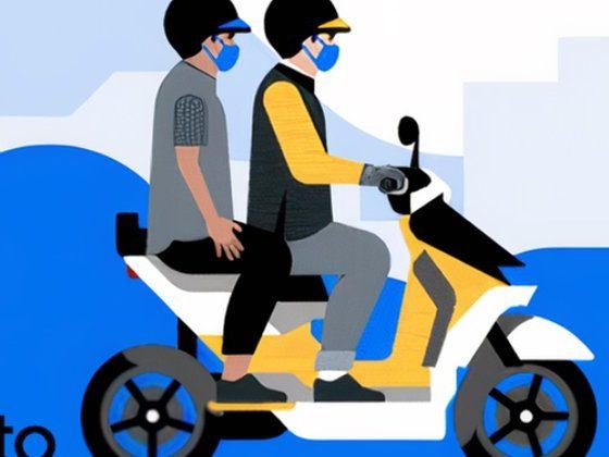 Uber lança viagens de moto em mais 17 cidades brasileiras 21