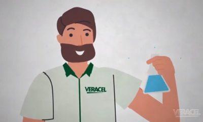 Veracel divulga vídeo de educação ambiental sobre o uso racional de água 25