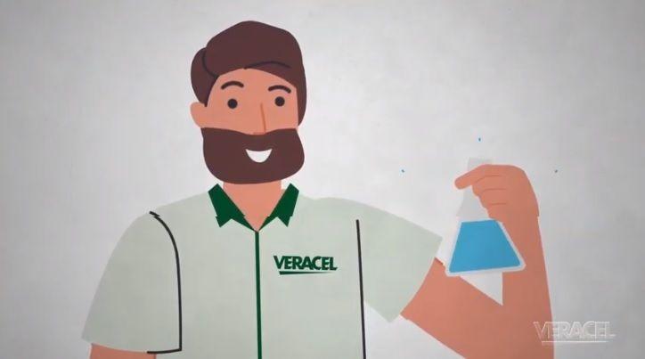 Veracel divulga vídeo de educação ambiental sobre o uso racional de água 23
