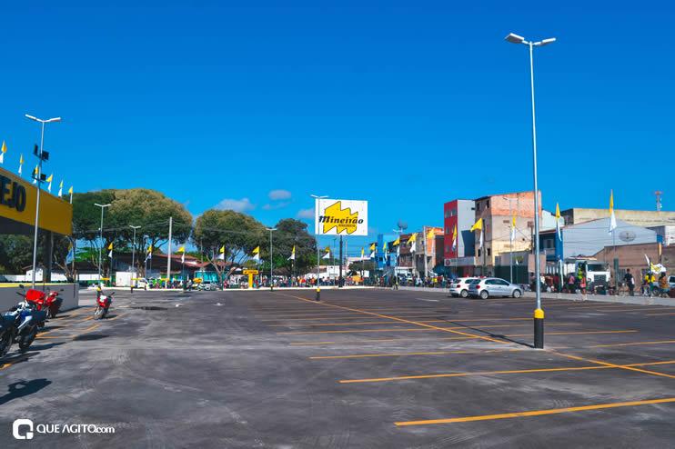 Prefeita Cordélia Torres prestigia inauguração de hipermercado em Eunápolis 37