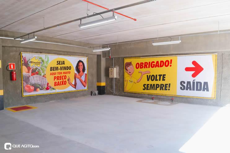 Prefeita Cordélia Torres prestigia inauguração de hipermercado em Eunápolis 42