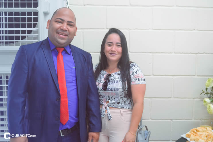 Prefeita Cordélia Torres prestigia inauguração de hipermercado em Eunápolis 44