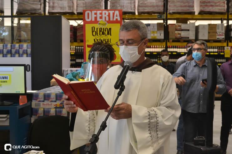 Prefeita Cordélia Torres prestigia inauguração de hipermercado em Eunápolis 79
