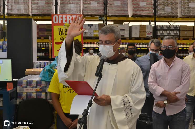 Prefeita Cordélia Torres prestigia inauguração de hipermercado em Eunápolis 31