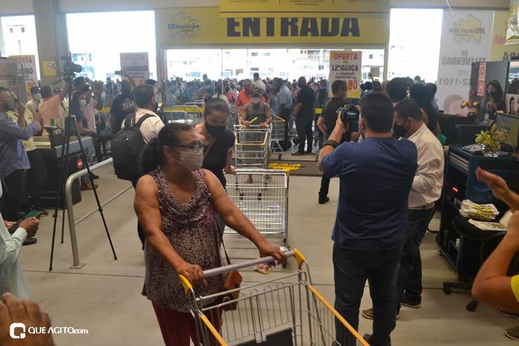Prefeita Cordélia Torres prestigia inauguração de hipermercado em Eunápolis 110