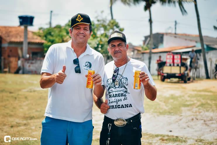 Canavieiras: Centenas de Cavaleiros e amazonas participaram da I Marcha Amigos de Ouricana 43
