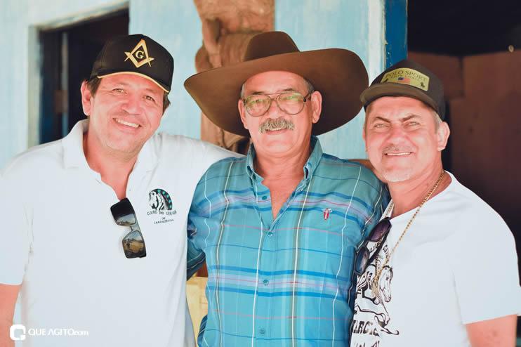 Canavieiras: Centenas de Cavaleiros e amazonas participaram da I Marcha Amigos de Ouricana 37