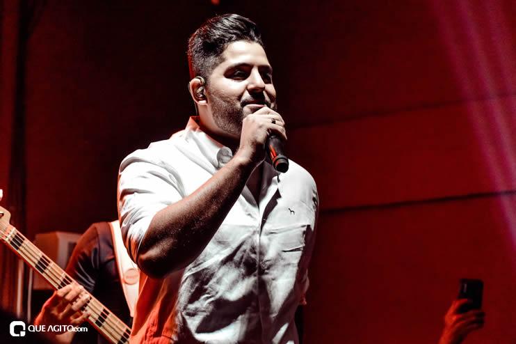Kaio Oliveira e Julio Cardozzo animam o Aniversário de 05 anos da Hot 45