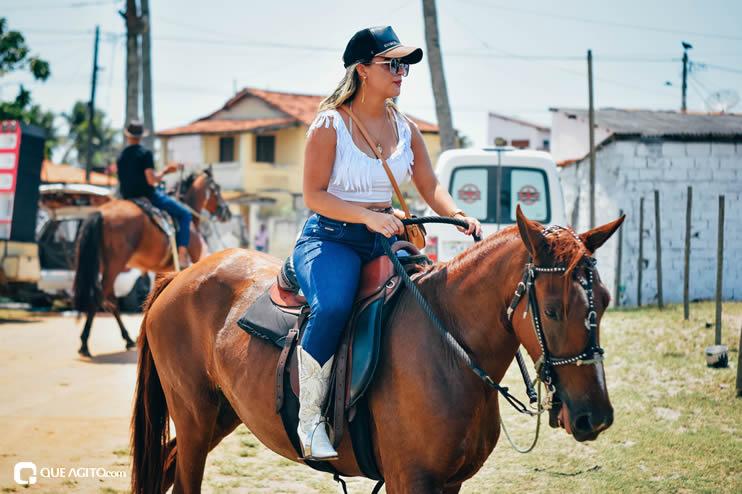 Canavieiras: Centenas de Cavaleiros e amazonas participaram da I Marcha Amigos de Ouricana 47