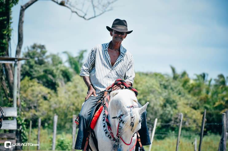 Canavieiras: Centenas de Cavaleiros e amazonas participaram da I Marcha Amigos de Ouricana 51