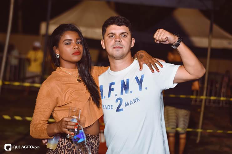 Retomada dos grandes eventos em Canavieiras contou com show de Nadson O Ferinha 50