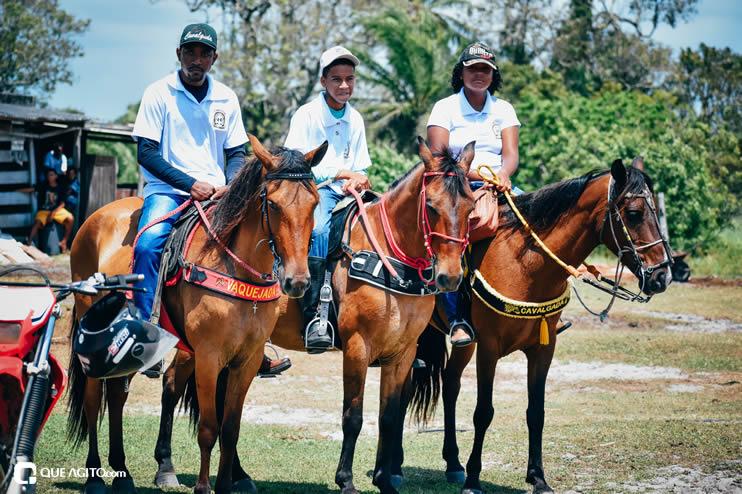 Canavieiras: Centenas de Cavaleiros e amazonas participaram da I Marcha Amigos de Ouricana 53