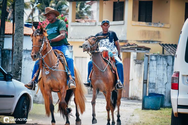 Canavieiras: Centenas de Cavaleiros e amazonas participaram da I Marcha Amigos de Ouricana 59