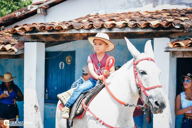 Canavieiras: Centenas de Cavaleiros e amazonas participaram da I Marcha Amigos de Ouricana 61