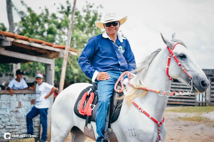 Canavieiras: Centenas de Cavaleiros e amazonas participaram da I Marcha Amigos de Ouricana 72