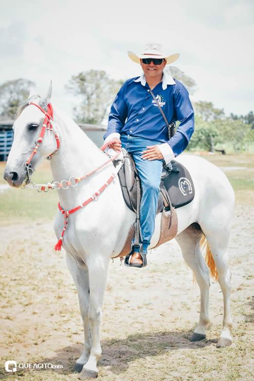 Canavieiras: Centenas de Cavaleiros e amazonas participaram da I Marcha Amigos de Ouricana 73