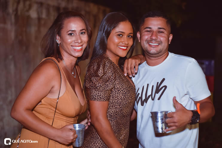 Retomada dos grandes eventos em Canavieiras contou com show de Nadson O Ferinha 80