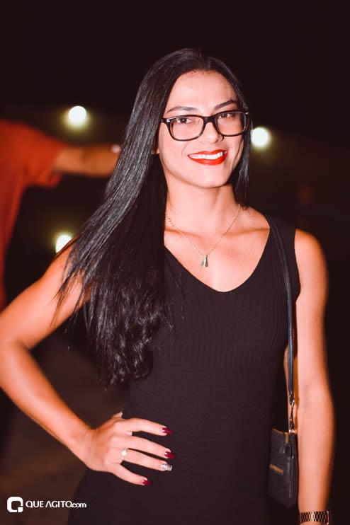 Retomada dos grandes eventos em Canavieiras contou com show de Nadson O Ferinha 90