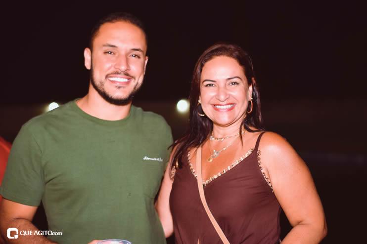 Retomada dos grandes eventos em Canavieiras contou com show de Nadson O Ferinha 99