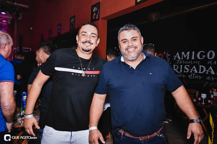 Kaio Oliveira e Julio Cardozzo animam o Aniversário de 05 anos da Hot 72