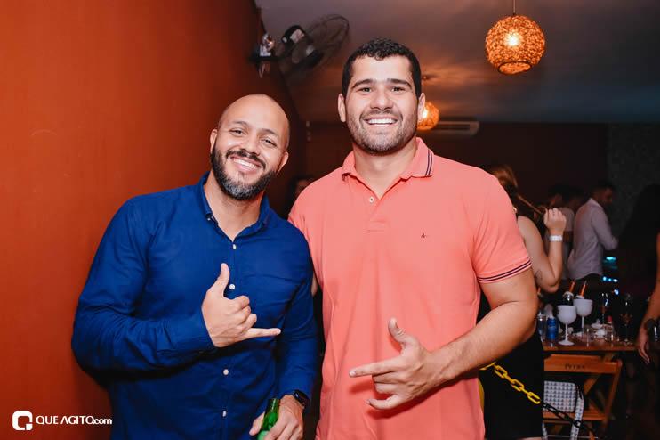 Kaio Oliveira e Julio Cardozzo animam o Aniversário de 05 anos da Hot 71