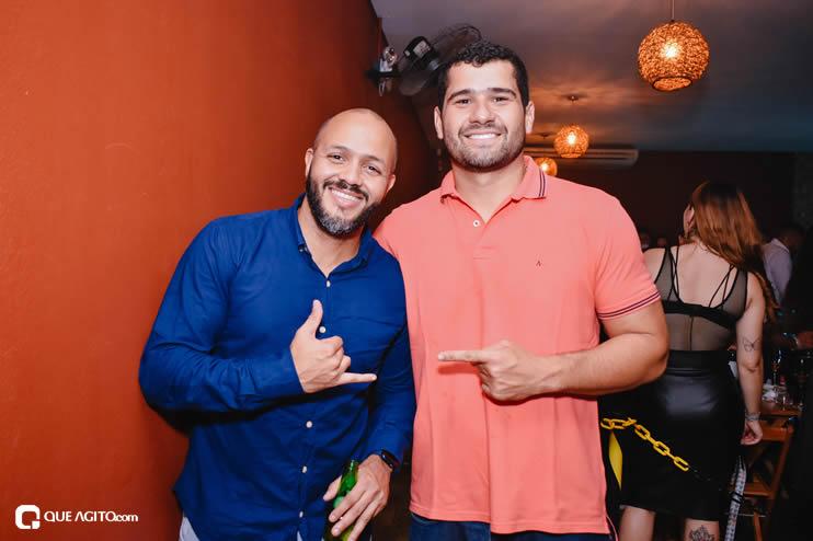 Kaio Oliveira e Julio Cardozzo animam o Aniversário de 05 anos da Hot 73