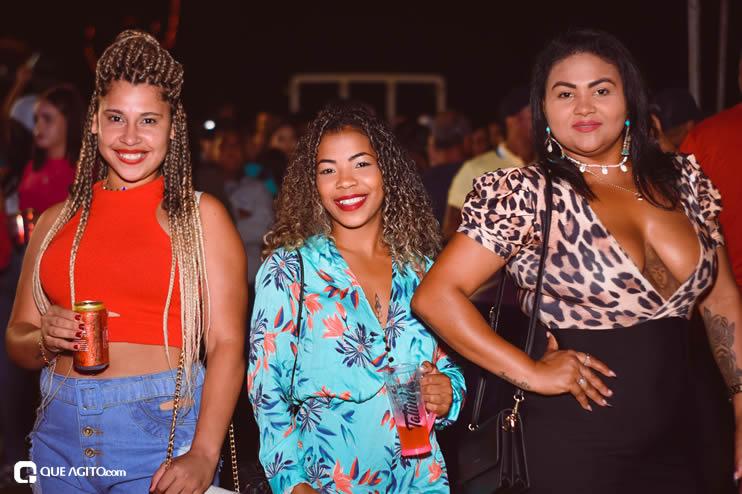 Retomada dos grandes eventos em Canavieiras contou com show de Nadson O Ferinha 106