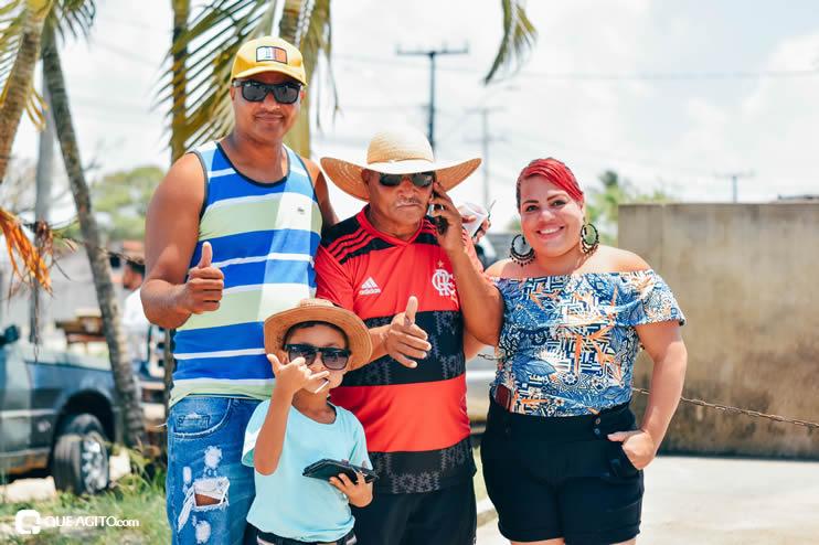 Canavieiras: Centenas de Cavaleiros e amazonas participaram da I Marcha Amigos de Ouricana 105